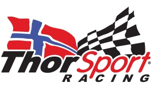 ThorSport Logo w Flags no shading