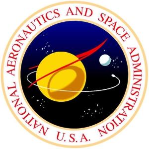 Old NASA Logo